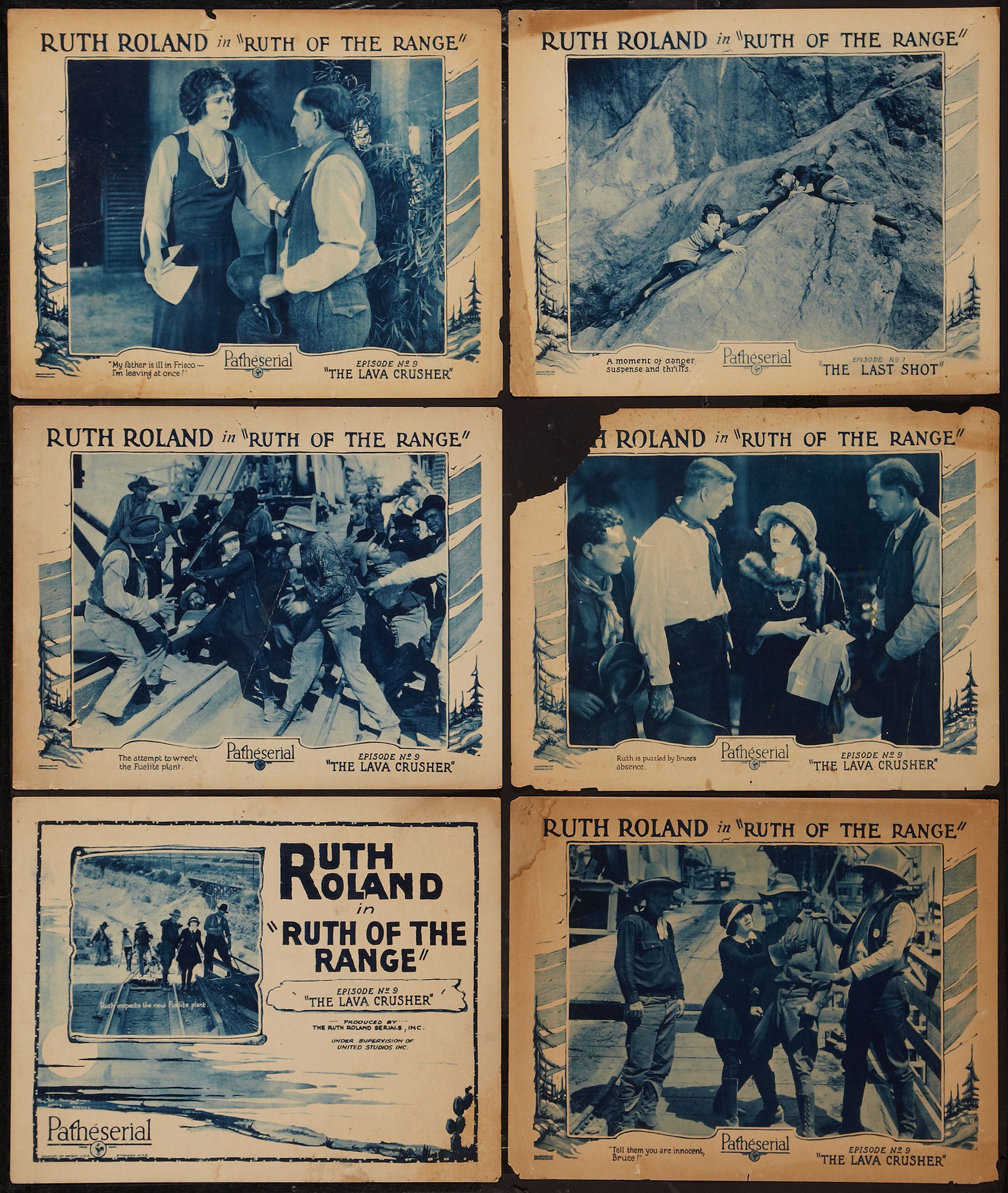 Ruth of the range lobby cards.jpg