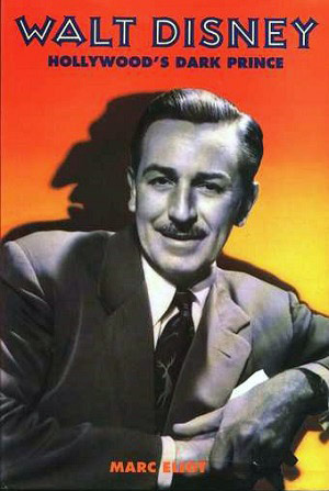 Walt Disney Hollywood's Dark Prince Cover.jpg