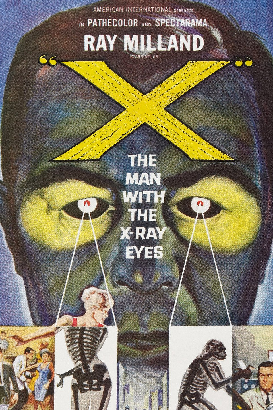 X- the man with the x ray eyes poster.jpg