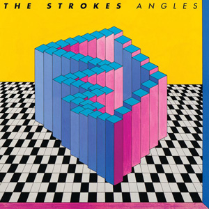 The Strokes (Angles) Demos - Angles (lost Strokes demo recordings; 2009-2010)
