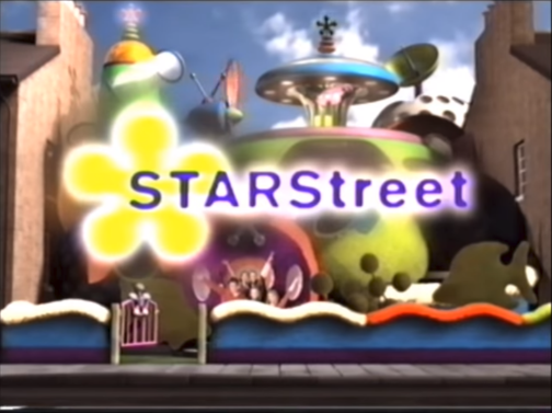 StarStreet title card.png