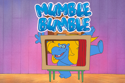 MumbleBumble - Mumblebumble (partially found Canadian-Danish children's animated series; 1999)
