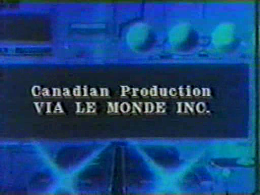 Astro Boy (1980s series) Canadian English Dub - Astro Boy (partially lost Canadian English dub of anime series; 1985)