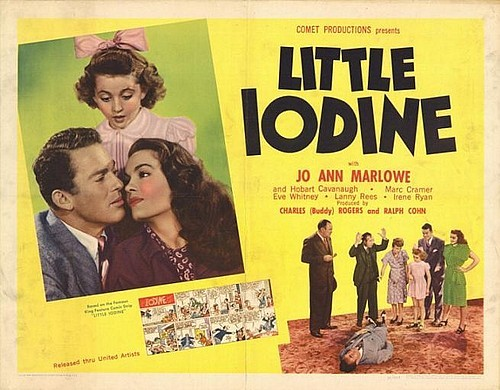 Little Iodine 1946 poster.jpg