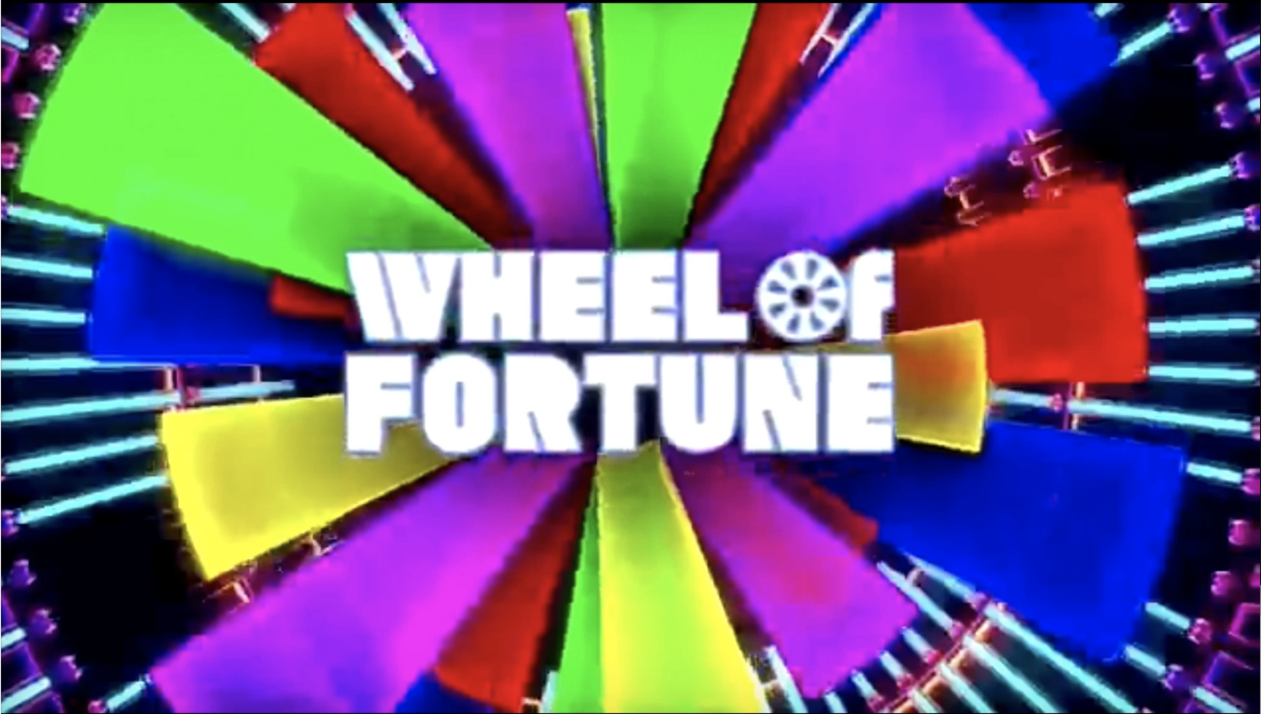 Wheel Of Fortune Partially Lost Episodes And Cut Material Of Game Show 1975 Present The Lost Media Wiki