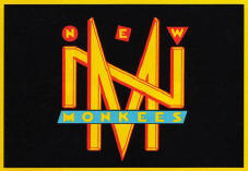 "New Monkees - New Monkees (found remake of sitcom ""The Monkees""; 1987)"
