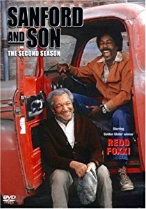 Sanford (1980-1981) - Sanford and Son (partially found spin-off series of NBC sitcom; 1972-1977)