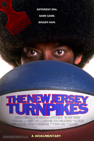New Jersey Turnpikes (unreleased basketball film; 1999 ...