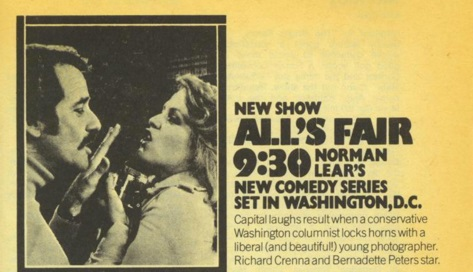 1976 All s Fair Executive Suite TV Guide Ad.jpg