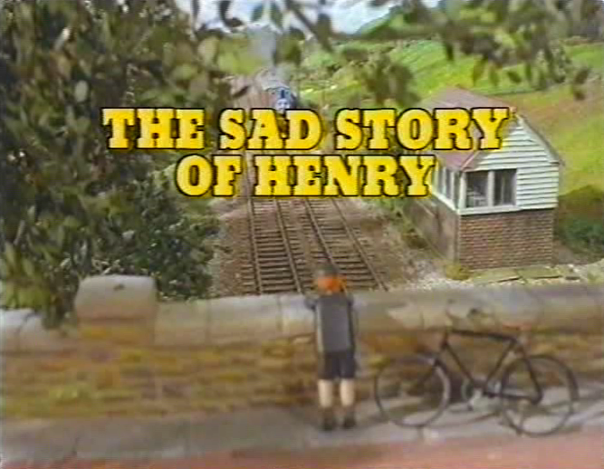 The Sad Story of Henry (lost