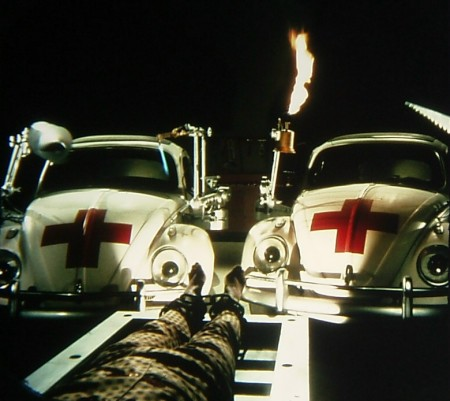 Herbie Rides Again (lost deleted scene of comedy film; 1974) - The Lost Media Wiki