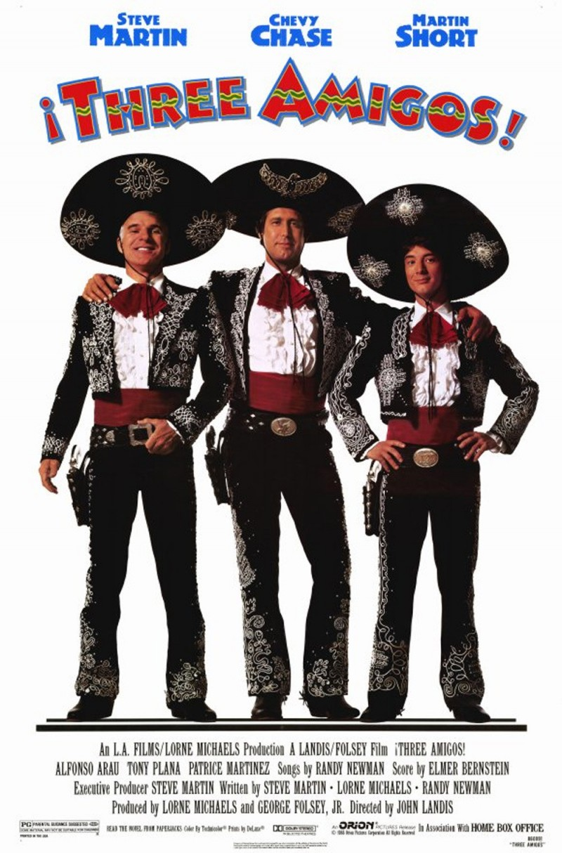 Three amigos poster.jpg