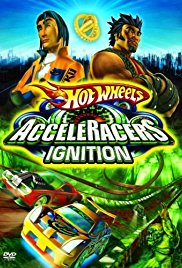 Acceleracers Ignition cover image