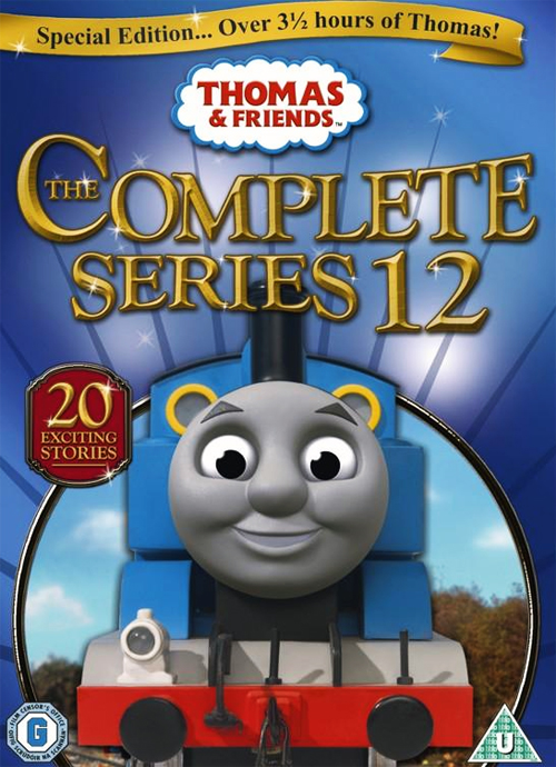 Pierce Brosnan S Quot Thomas And Friends Quot Partially Found