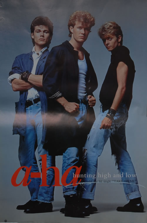 A-ha promotional poster.jpg