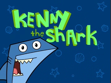 Kenny the Shark title card.png