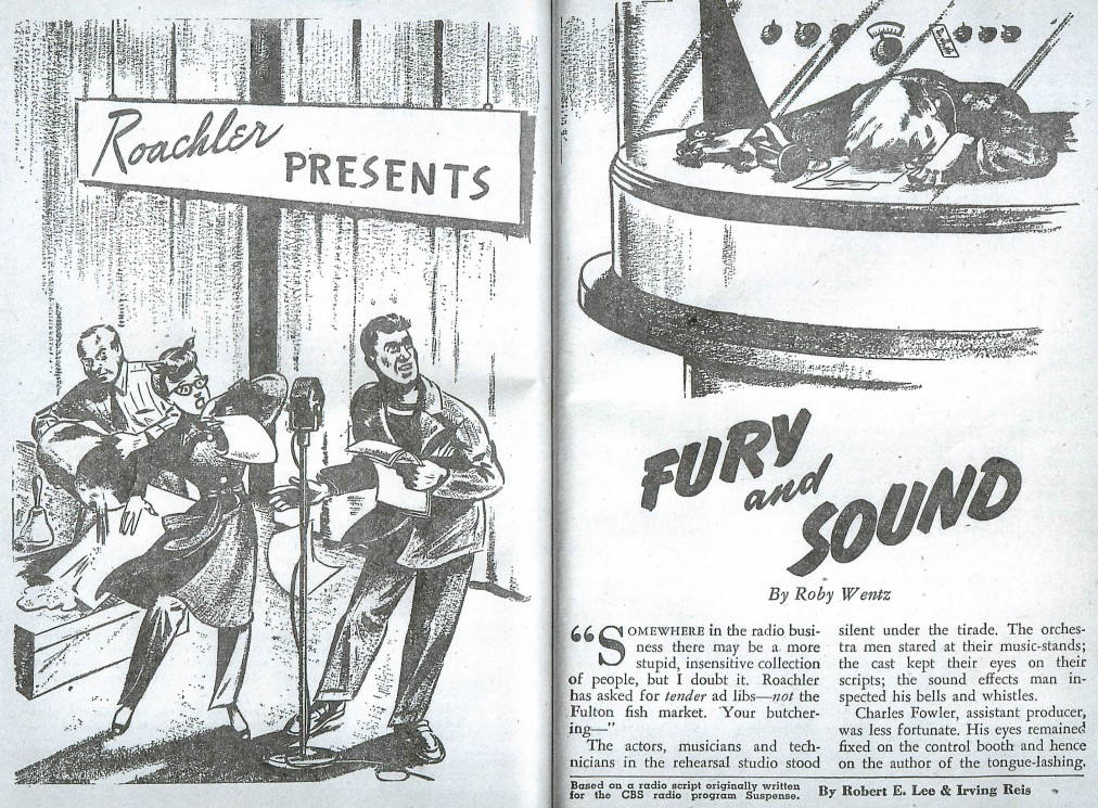 Suspense Magazine - Fury and Sound.jpg