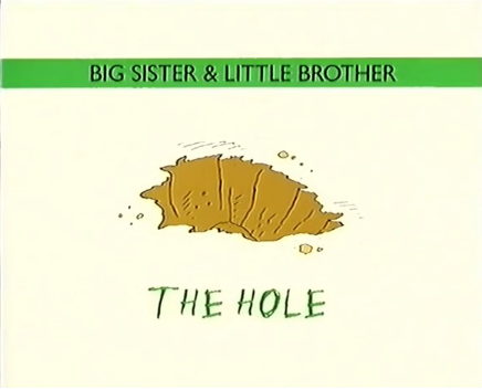 Big Sister Little Brother Hole Title Card.png