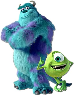 Mike Wazowski and Sulley.jpg