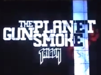 Trigun Planet Gunsmoke Logo.png