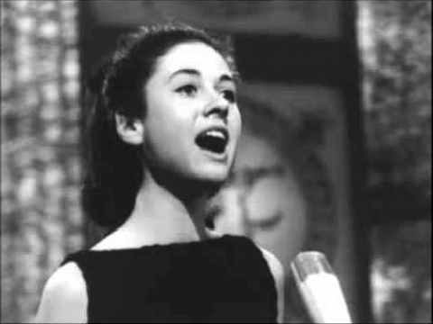 Eurovision Song Contest 1964 (partially found broadcast footage; 1964) -