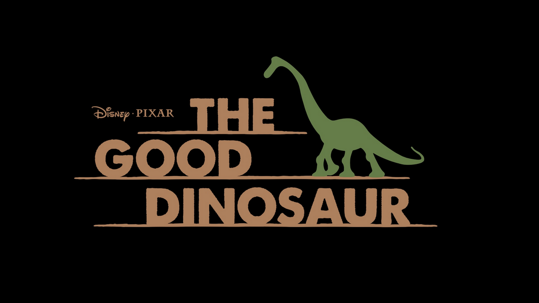 The Good Dinosaur Potential Logo.png