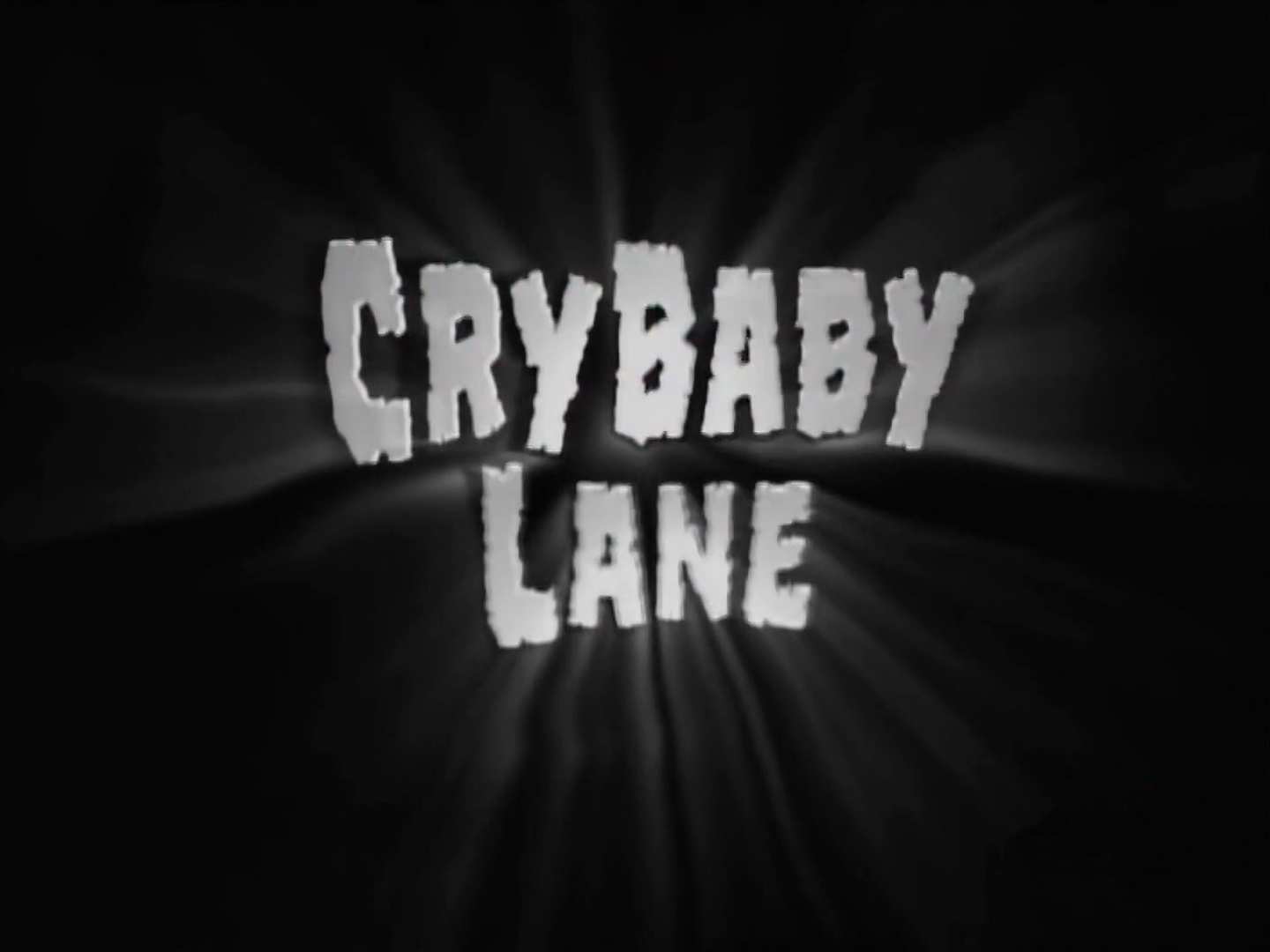 Cry Baby Lane Title Card HD.png
