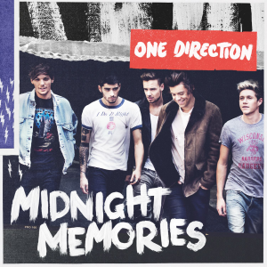 OD Midnight Memories Cover.png