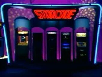 Starcade (Pilots) - Starcade (lost pilots of TBS game show; 1981-1982)