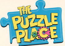 The Puzzle Place logo.