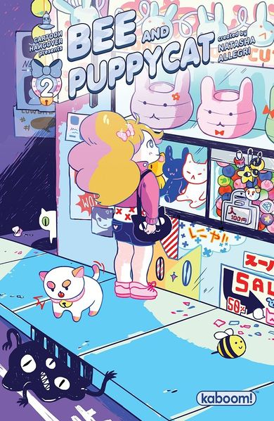 File:Bee and Puppycat Issue 2.jpg