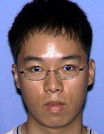 The Virginia Tech Shooter, Seung-Hui Cho