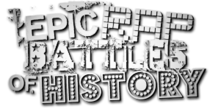 The series' logo.
