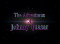 Title card of the 1995 demo.