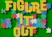 The pilot's title card.