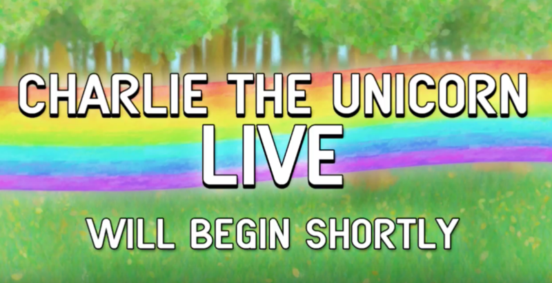File:Charlieunicornlive.png