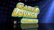 The original Game Lounge logo.
