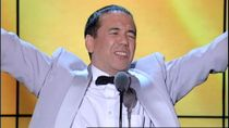 An image of Gilbert Gottfried