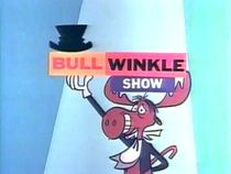 One of the show's title cards.