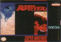 Cover of the game.