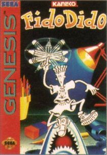 Cover art of the game.