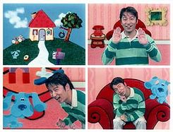 Blues Clues Korean.jpg