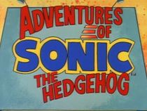 The show's title card.