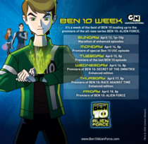 An ad, possibly from Cartoon Network's website, which mentions I-10.