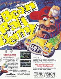 An advertisement for the game.