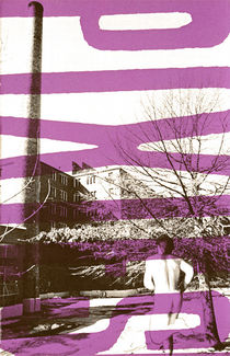 The Purple Tape cover art