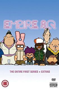 Boxart of the first series.