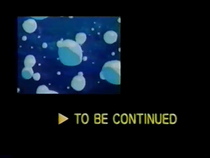 "The ""To Be Continued"" cliffhanger at the end of the preview."