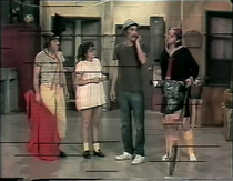 """Los novilleros"", one of the undistributed episodes."