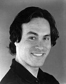 The late Brandon Lee.